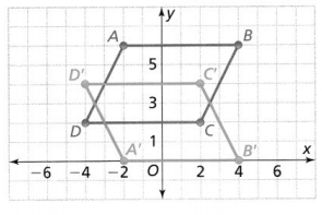 Envision Math Common Core 8th Grade Answer Key Topic 6 Congruence And Similarity 38