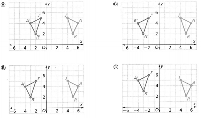 Envision Math Common Core 8th Grade Answer Key Topic 6 Congruence And Similarity 39