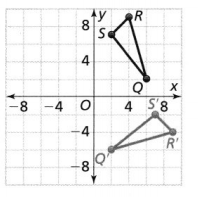 Envision Math Common Core 8th Grade Answer Key Topic 6 Congruence And Similarity 43