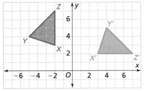 Envision Math Common Core 8th Grade Answer Key Topic 6 Congruence And Similarity 45