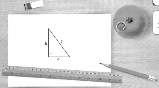 Envision Math Common Core 8th Grade Answer Key Topic 7 Understand And Apply The Pythagorean Theorem 24