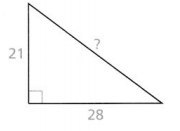 Envision Math Common Core 8th Grade Answer Key Topic 7 Understand And Apply The Pythagorean Theorem 27