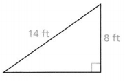 Envision Math Common Core 8th Grade Answer Key Topic 7 Understand And Apply The Pythagorean Theorem 28