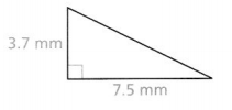 Envision Math Common Core 8th Grade Answer Key Topic 7 Understand And Apply The Pythagorean Theorem 29