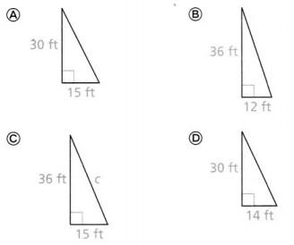 Envision Math Common Core 8th Grade Answer Key Topic 7 Understand And Apply The Pythagorean Theorem 37