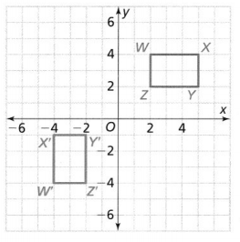 Envision Math Common Core 8th Grade Answers Topic 6 Congruence And Similarity 52
