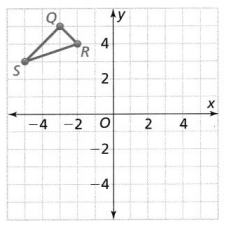 Envision Math Common Core 8th Grade Answers Topic 6 Congruence And Similarity 56