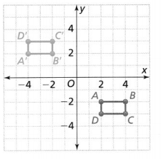 Envision Math Common Core 8th Grade Answers Topic 6 Congruence And Similarity 57