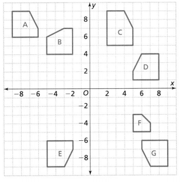 Envision Math Common Core 8th Grade Answers Topic 6 Congruence And Similarity 58