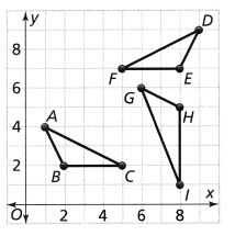 Envision Math Common Core 8th Grade Answers Topic 6 Congruence And Similarity 70