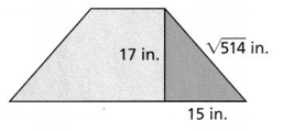 Envision Math Common Core 8th Grade Answers Topic 7 Understand And Apply The Pythagorean Theorem 41
