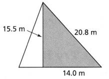 Envision Math Common Core 8th Grade Answers Topic 7 Understand And Apply The Pythagorean Theorem 45