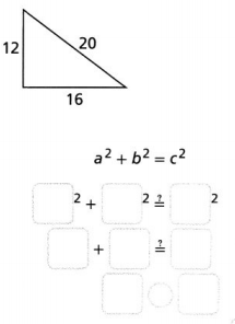 Envision Math Common Core 8th Grade Answers Topic 7 Understand And Apply The Pythagorean Theorem 47