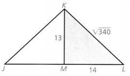 Envision Math Common Core 8th Grade Answers Topic 7 Understand And Apply The Pythagorean Theorem 51