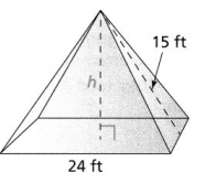 Envision Math Common Core 8th Grade Answers Topic 7 Understand And Apply The Pythagorean Theorem 57