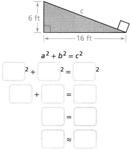 Envision Math Common Core 8th Grade Answers Topic 7 Understand And Apply The Pythagorean Theorem 60
