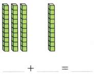 Envision Math Common Core Grade 1 Answer Key Topic 10 Use Models and Strategies to Add Tens and Ones 13