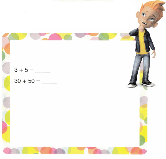 Envision Math Common Core Grade 1 Answer Key Topic 10 Use Models and Strategies to Add Tens and Ones 7