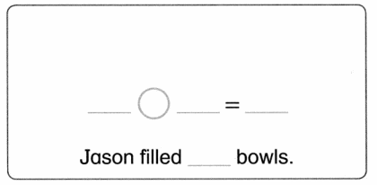 Envision Math Common Core Grade 1 Answer Key Topic 2 Fluently Add and Subtract Within 10 6.14