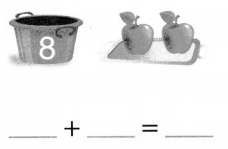 Envision Math Common Core Grade 1 Answer Key Topic 2 Fluently Add and Subtract Within 10 6.9
