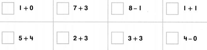Envision Math Common Core Grade 1 Answer Key Topic 6 Represent and Interpret Data 40