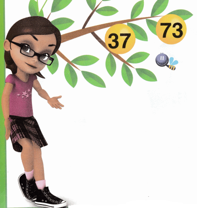 Envision Math Common Core Grade 1 Answer Key Topic 9 Compare Two-Digit Numbers 15.1