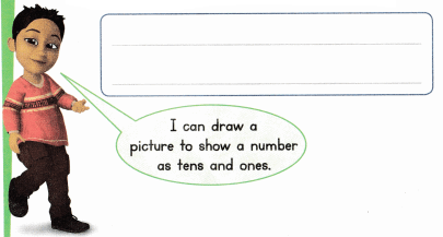 Envision Math Common Core Grade 1 Answer Key Topic 9 Compare Two-Digit Numbers 15.11