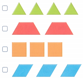 Envision Math Common Core Grade 1 Answers Topic 14 Reason with Shapes and Their Attributes 110