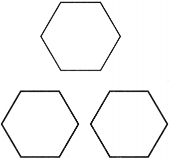 Envision Math Common Core Grade 1 Answers Topic 14 Reason with Shapes and Their Attributes 117