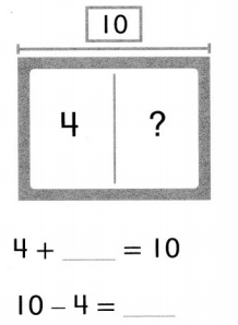 Envision Math Common Core Grade 1 Answers Topic 2 Fluently Add and Subtract Within 10 5.50