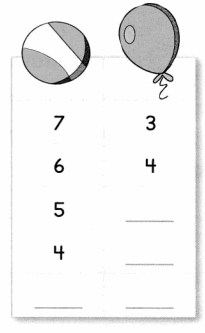 Envision Math Common Core Grade 1 Answers Topic 2 Fluently Add and Subtract Within 10 5.9