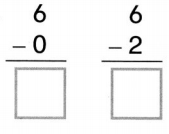 Envision Math Common Core Grade 1 Answers Topic 2 Fluently Add and Subtract Within 10 8.23