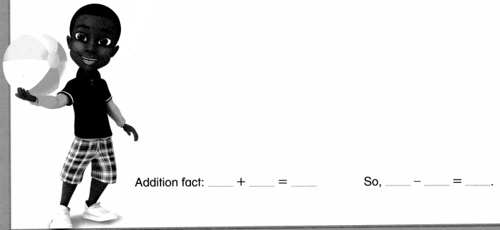 Envision Math Common Core Grade 1 Answers Topic 2 Fluently Add and Subtract Within 10 8.34