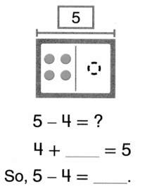 Envision Math Common Core Grade 1 Answers Topic 2 Fluently Add and Subtract Within 10 8.36