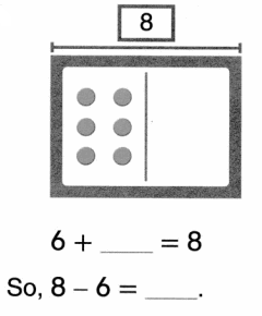 Envision Math Common Core Grade 1 Answers Topic 2 Fluently Add and Subtract Within 10 8.38
