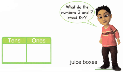 Envision Math Common Core Grade 1 Answers Topic 8 Understand Place Value 6.10