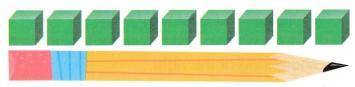 Envision Math Common Core Grade 2 Answer Key Topic 12 Measuring Length 91