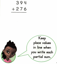 Envision Math Common Core Grade 2 Answers Topic 10 Add Within 1,000 Using Models and Strategies 10.4
