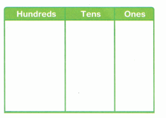 Envision Math Common Core Grade 2 Answers Topic 10 Add Within 1,000 Using Models and Strategies 9.8