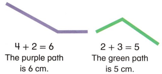 Envision Math Common Core Grade 2 Answers Topic 12 Measuring Length 109