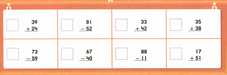 Envision Math Common Core Grade 2 Answers Topic 15 Graphs and Data 51
