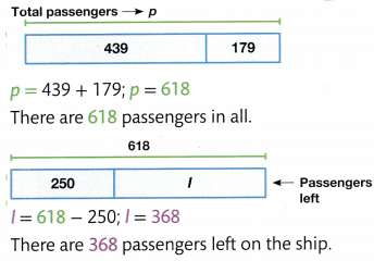 Envision Math Common Core Grade 3 Answer Key Topic 11 Use Operations with Whole Numbers to Solve Problems 34