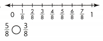 Envision Math Common Core Grade 3 Answer Key Topic 13 Fraction Equivalence and Comparison 72