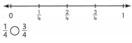 Envision Math Common Core Grade 3 Answer Key Topic 13 Fraction Equivalence and Comparison 73