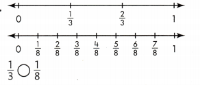 Envision Math Common Core Grade 3 Answer Key Topic 13 Fraction Equivalence and Comparison 76