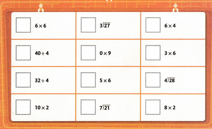 Envision Math Common Core Grade 3 Answer Key Topic 13 Fraction Equivalence and Comparison 98