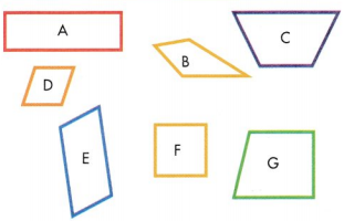 Envision Math Common Core Grade 3 Answer Key Topic 15 Attributes of Two-Dimensional Shapes 55