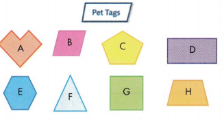 Envision Math Common Core Grade 3 Answer Key Topic 15 Attributes of Two-Dimensional Shapes 61