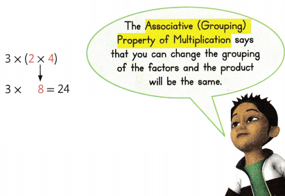 Envision Math Common Core Grade 3 Answer Key Topic 3 Apply Properties Multiplication Facts for 3, 4, 6, 7, 8 78