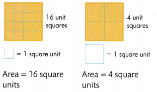 Envision Math Common Core Grade 3 Answer Key Topic 6 Connect Area to Multiplication and Addition 106